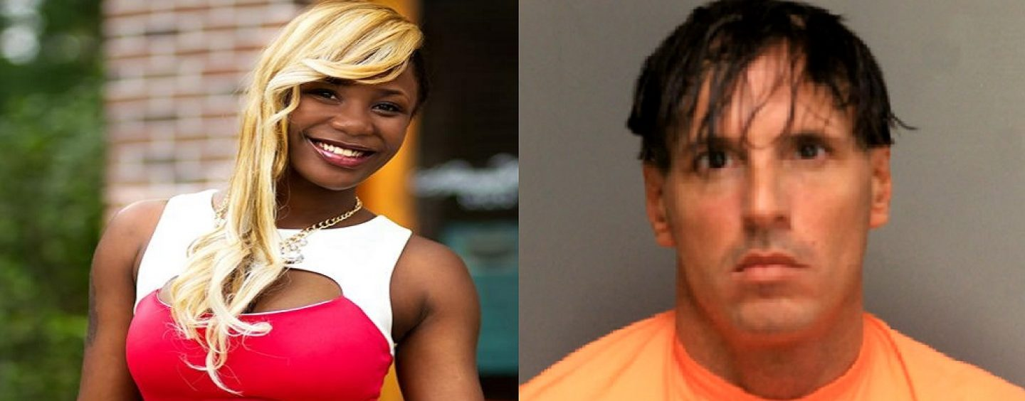 The Former Girlfriend of Jason Pope Who Also Claimed To Be On Bad Girls Club, Helped Him Find Black Girls To Give HIV To! (Video)