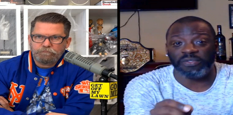Tommy Sotomayor Vs Gavin McInnes On How The Left Has Ruined Comedy In America! (Live Broadcast)