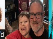 BREAKING NEWS: TX Judge Reverses Decision Barring Dad From Stopping Mom From Chemically Castrating Their 7 Year Old Son! (Video)