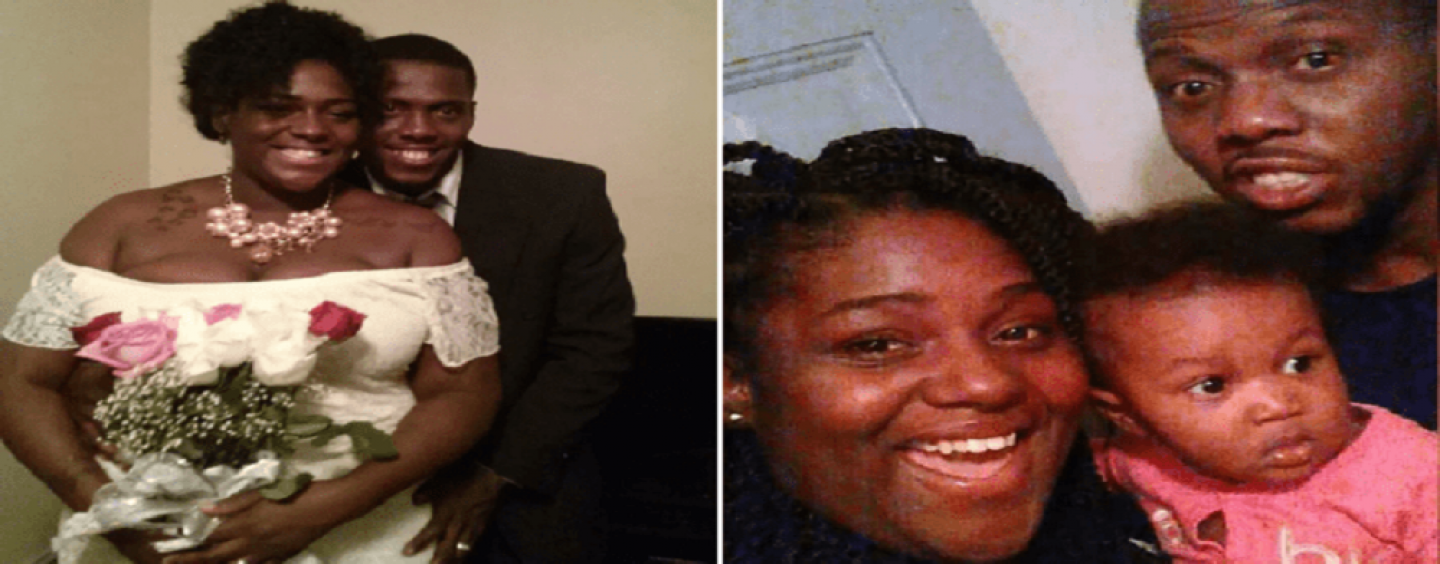 Mom Kills Her Husband & Two Daughters After Father Decides He No Longer Wants To Be With Her! (Video)