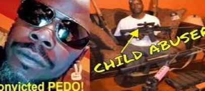 YouTube Anti Tommy Soto-Crusader & Black Woman Savior Explains Why He Pistol-Whipped His Own SON! (Live Broadcast)