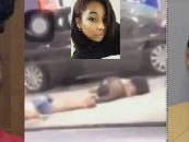 The Events That lead Up To 2 Women Running Over Several People With A Car! (Live Broadcast)