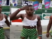 One Of Chicago's Top Gang Members & Killers Has Now Come Out As Gay/Trans & The Gangs Are Furious! (Video)