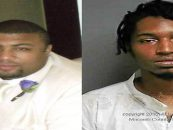 College Football Star Killed While Trading Weed For Blow Jobs From Another Man! (Video)