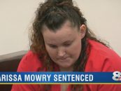 White Trash Nanny Sentenced To 20 Years After Giving Birth To 11 Year Old Boys Son! (Video)