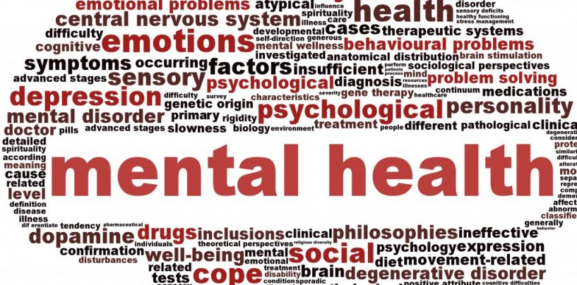 10/21/19 – Signs That You May Be Dealing With Mental Illness & Things You Can Do To Cope & Overcome! (Live Broadcast)