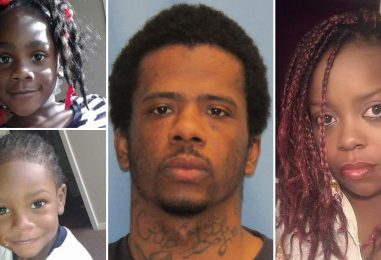 Man Beheads Moms Children Making Her Watch Before Stabbing Her To Death! (Video)