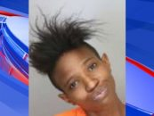 Black Beastie Arrested For Threatening To Unplug Her Moms Oxygen Tank & Using Her Own Blood To Escape Handcuffs! (Video)
