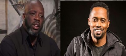 Comedian Special K & Tommy Sotomayor Addressing This Weeks F*ck Sh*t! Episode 1 (Live Broadcast)