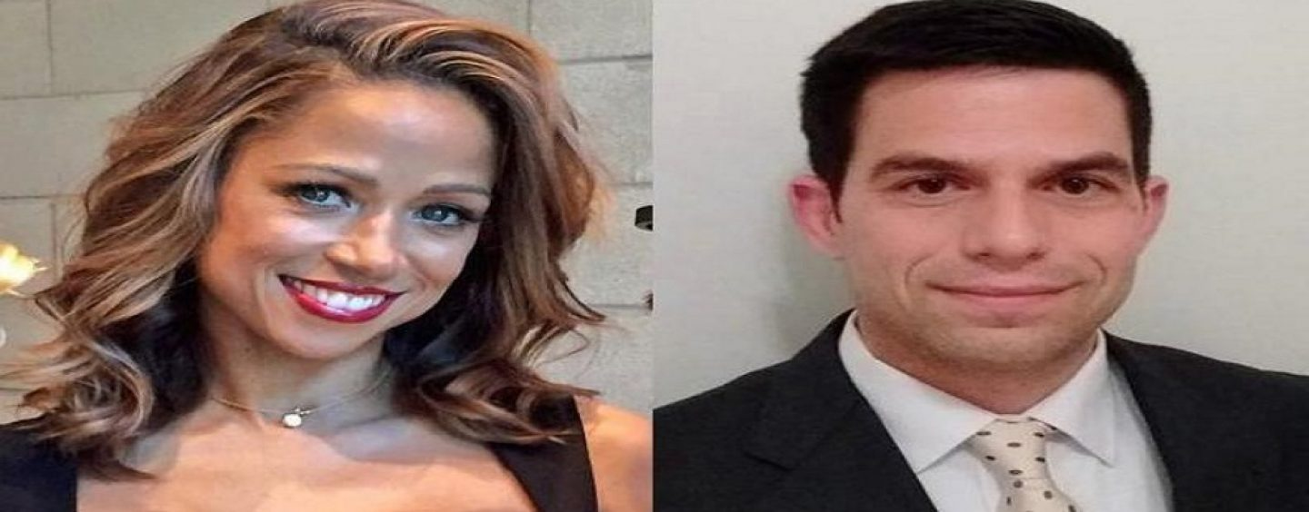 Stacey Dash Calls 911 On White Husband After He Chokes Her & She Ends Up Arrested! NIGGA WAKE UP CALL! LOL (Video)