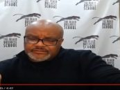 Dr Moist Twatkins Weighs In On The Mechee Vs Tariq Nasheed Beef! (Video)