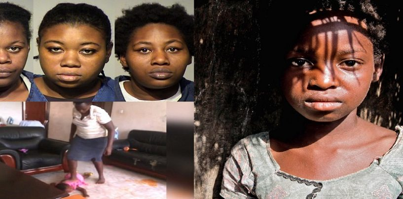 Should The Way Many Blacks Believe In Beating Their Children Be Considered Good Parenting OR Child Abuse ABUSE? (Live Broadcast)