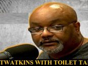 Toilet Talks w/ Dr Moyst Twatkins: Moyst Exposes Tommy Sotomayor & Mechee X's Sexual Relationship! (Live Broadcast)