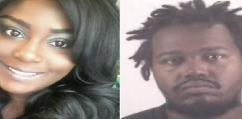 Mother Of 3 Young Children Shot To Death In Front Of Them By The Thug Boyfriend She Chose To Bring Around Them! (Video)