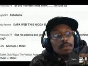 Why Is This Skinny Underweight Malnourished Crackhead Now Talking About Tommy Sotomayor & Making Things Up? EXPLAIN! (Live Broadcast)