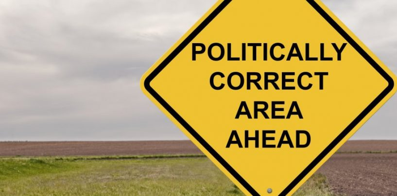 3rd Shift: Being Politically Correct Will Not Protect You From REAL LIFE, So Why Do People Want It So Much? (Live Broadcast)