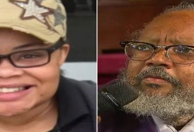 Father Of Woman Who Was Murdered By Ft. Worth Police Officer Dies Of A Heart Attack Due To Stress Her Death & Burial Caused! (Video)