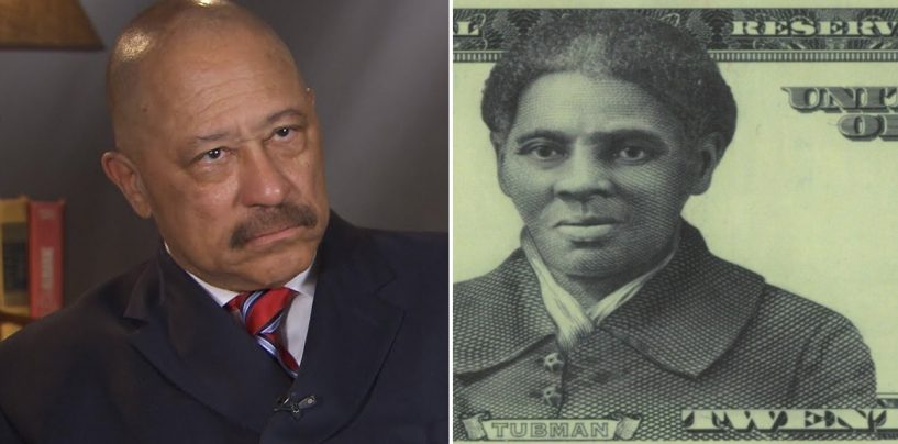 Judge Joe Brown Says Harriet Tubman On The 20 Dollar Bill Is An Insult To Black Men! Tommys Thoughts? (Live Broadcast)