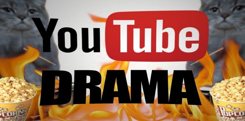 11/15/19 – Tommy Sotomayor Discussing YouTube Daily Drama! Hilarious Stories From YouTubers Gone Wrong! (Live Broadcast)