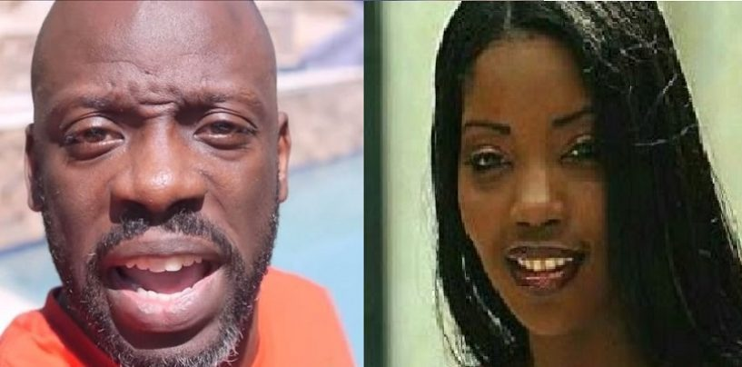 Valerie Denise Jones Challenges Tommy Sotomayor On His Thoughts & Beliefs On Black Women & More! (Live Broadcast)