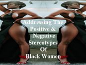 Addressing The Black Female Stereotypes both Positive & Negative w/ Jessica Michelle (Live Broadcast)