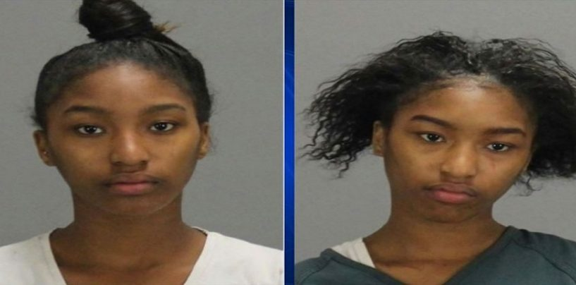 Thugged Out Twin BT's On The Top 10 Wanted List After Beating A Woman With A Frying Pan & Stealing Her Car! (Video)