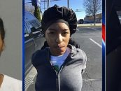 Double Dcup Twins Captured For Beating The New Girlfriend Of Their Ex With A Frying Pan! (Video)
