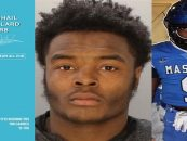 High School Football Star Murdered By His Own Twin Brother Who Was Jealous of His Life & Success! (Video)