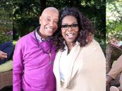 Oprah Winfrey Now Making Doc On Russell Simmons Misdeeds But What About Weinstein, Epstein & Other White Men? (Live Broadcast)