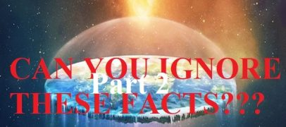 Pt II – THE FLAT EARTH: Is It Crazy To Believe Or Even Crazier Not To Consider? Watch This & Be The Judge! (Live Broadcast)