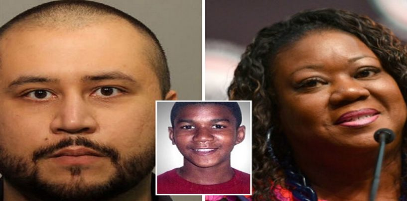 George Zimmerman Is Now Suing The Family Of Trayvon Martin For 100 Million Dollars For These Reasons! (Live Broadcast)