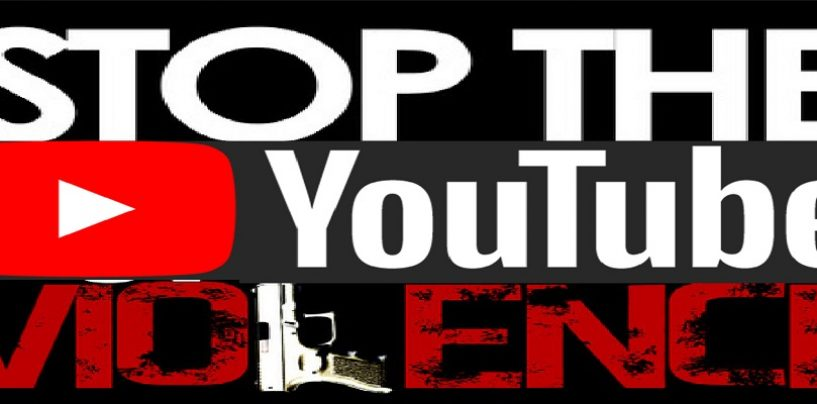 So YouTube Is Going To Continue To Allow Black Men To Threaten Each Other Online & Attempt To Ruin Each Others Real Lives? (Video)