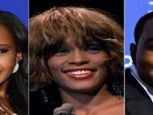Whitney Houston, Her Daughter & Her Daughters Fiance All Dead From DRUG Overdose- The Deeper Meaning Of The Drug Epidemic In The USA! (Live Broadcast)