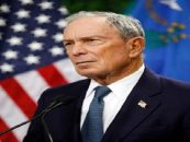 Tommy Sotomayor Answers The Question Of What Would He Do If Micheal Bloomberg Came At Him With An Indecent Proposal! (Video)