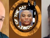 National Radio Host Charlamagne Criticized For Making Fun Of Murdered Man & Stealing Tommy Sotomayors Jokes! (Video)