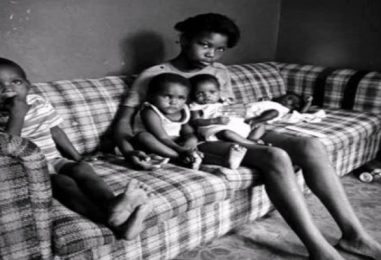The Single Most Destructive Force In The Black Community Is SINGLE MOTHERS! (Live Broadcast)