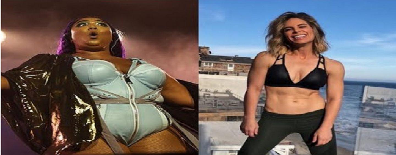 Lizzo V Jillian Michaels V The Breakfast Club! Topic: Health Concerns Vs Body Shaming! (Live Broadcast)