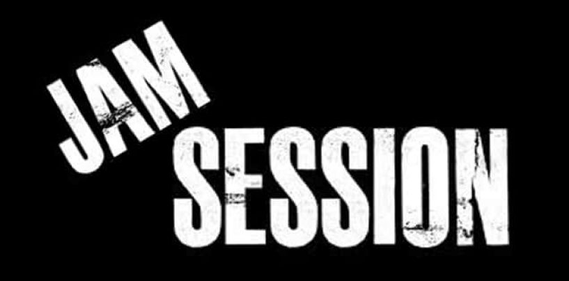 1/5/19 3rd Shift Jam Session With Tommy Sotomayor! Lets Get it! (Live Broadcast)