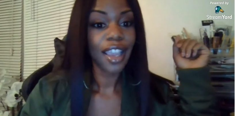 Her Mother Murdered Her Siblings & Now The Boyfriend She Stalked Tells The Story Of Her Insanity! (Live Broadcast)