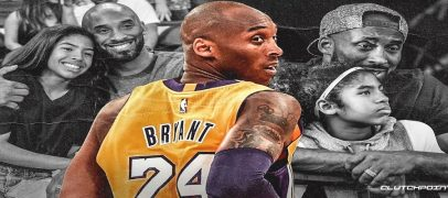 Kobe & GiGi Bryant Gone But Not His Legacy Of Being A Father & Role Model To Me & Others! (Live Broadcast)