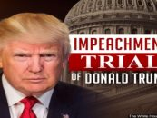 Impeachment Trial Day 4: Democrats to spotlight what they say is Trump's obstruction of Congress! (Video)
