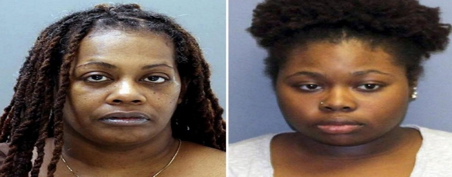 Mom & Daughter Duo Kill 5 Members Of Their Own Family & Blame Each Other For The Slayings! (Video)