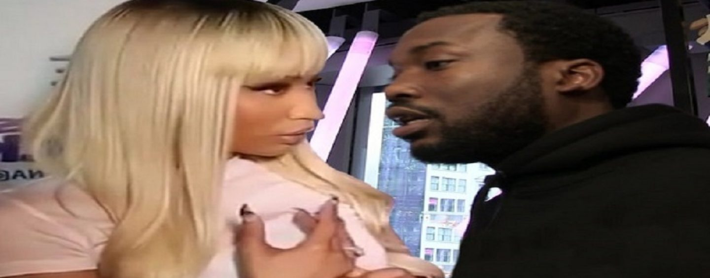 Nicki Minaj Says She Now Regrets Lying On Meek Mill Saying He Abused Her On IG But Why Isn't She Cancelled? (Video)
