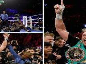 Wilder Vs Fury II: This Time It Was More Wilder & More Fury As Tyson Manhandled Deontay For The Win! (Live Broadcast)