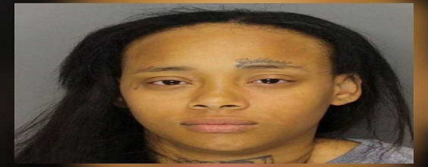 Woman Charged With Killing A Man She Helped To Move Into Her New Home! (Video)