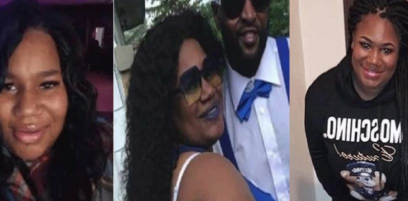 Pregnant Mom Of 5 Who Was Pregnant With Her 6th Child Shot & Killed On A Party Bus! (Video)