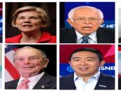 Each Individual Reason Why No One Should Vote For These Democratic Candidates In 2020! Hilarious! (Video)