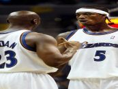 Former #1 NBA Draft Pick Kwame Brown Goes 1On1 w/ Tommy Sotomayor On The State Of The BLACK People! (Live Broadcast)