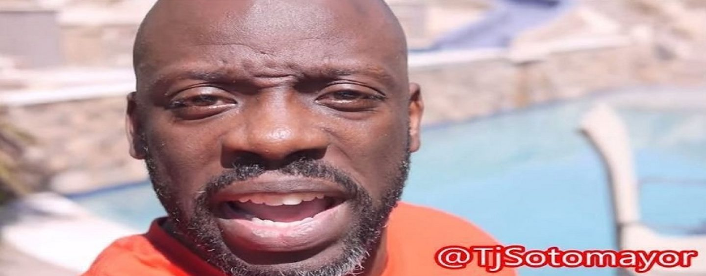 Come Challenge Tommy Sotomayor On Anything LIVE! Click The Link BELOW! (Live Broadcast)