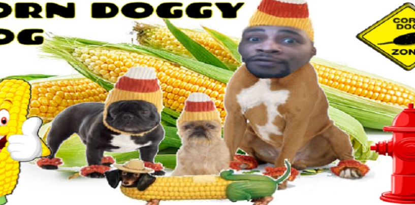 3rd Shift: Listening To Corn Doggy Dog & Daring Him To CLICK THAT LINK!!! Lets Laugh & Joke! (Video)